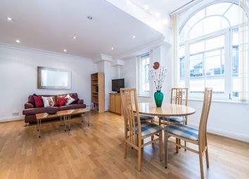 1 bed flat to rent in Waterdale Manor House, Harewood Avenue, London NW1
