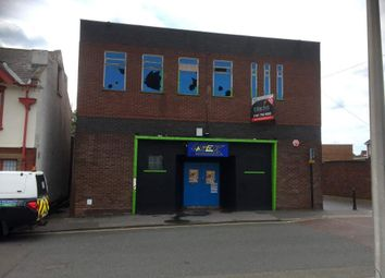 Thumbnail Industrial for sale in Willenhall WV13, UK