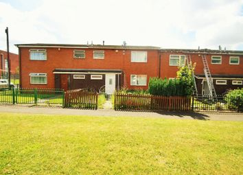 Thumbnail 4 bed terraced house to rent in Dilliars Walk, West Bromwich