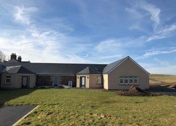 Thumbnail 3 bedroom farmhouse to rent in Carmichael, Biggar
