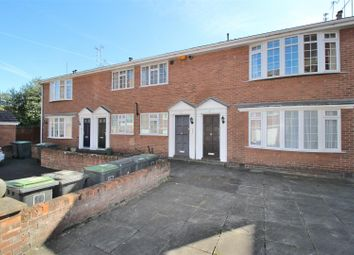 Thumbnail 2 bed flat for sale in Gainsborough Court, Beeston, Nottingham