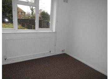 Thumbnail 2 bed semi-detached house to rent in Acacia Close, Hucknall, Nottingham