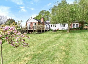 Thumbnail 5 bed detached house to rent in Lomas Lane, Sandhurst, Kent