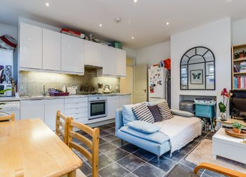 Thumbnail 2 bed flat for sale in Doverfield Road, London