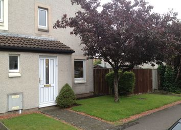 Thumbnail 1 bed semi-detached house to rent in 57 Stoneybank Gardens, Musselburgh