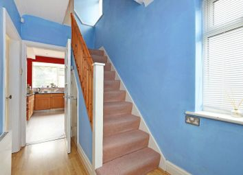 Oliver Road, Millhouses, Sheffield S7