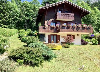 Thumbnail 4 bed detached house for sale in 74310, Argentiere, Haute-Savoie, Rhône-Alpes, France