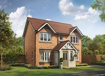Thumbnail 3 bedroom detached house for sale in Hoyles Lane, Preston, Lancashire