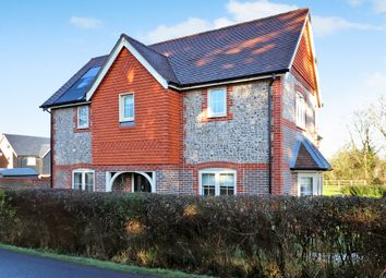 3 bed semi-detached house for sale in Popes Stile, Waltham Chase, Southampton SO32