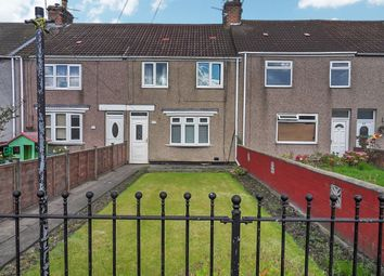 3 bed terraced house for sale in Milbank Terrace, Station Town, Wingate TS28