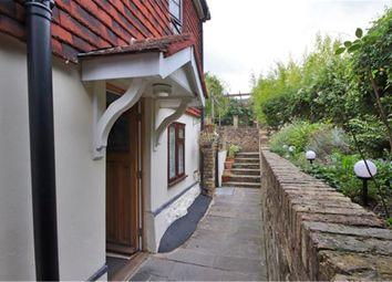 3 bed semi-detached house for sale in London Road, Riverhead, Sevenoaks, Kent TN13
