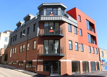 Thumbnail 2 bed flat for sale in Orange Street, St. Pauls, Bristol
