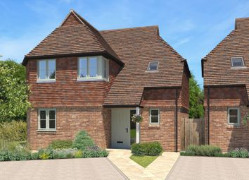 Thumbnail 3 bed detached house for sale in Frenchmans Heights, Borough Hill, Petersfield