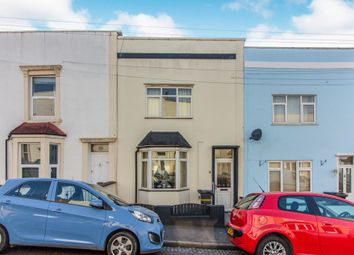 Thumbnail 3 bedroom terraced house for sale in Sherbourne Street, St. George, Bristol
