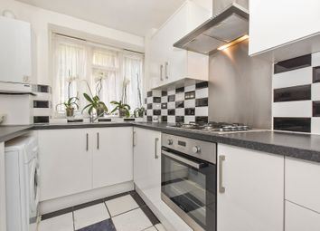 Thumbnail 2 bed flat for sale in Beech Avenue, Acton