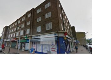 Thumbnail 3 bed flat for sale in Solent House, Benjonson Road, Stepney Green