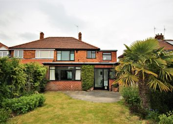 Thumbnail 4 bedroom semi-detached house for sale in Highthorn Road, York