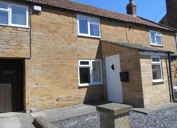 Thumbnail 2 bed cottage to rent in Bower Hinton, Martock
