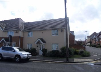 Thumbnail 3 bed property to rent in Victoria Road, Southend-On-Sea
