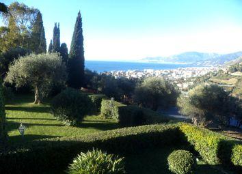 Thumbnail 2 bed apartment for sale in Via Duca D'aosta, Bordighera, Imperia, Liguria, Italy