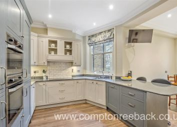 Thumbnail 2 bedroom flat for sale in Morshead Mansions, Morshead Road