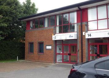 Thumbnail Office for sale in Campbell Court, Bramley, Basingstoke