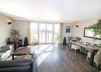 Thumbnail 2 bed flat for sale in Pierpoint Building, 16 Westferry Road, Canary Wharf, London