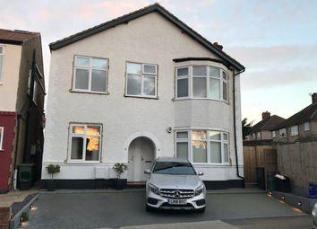 Thumbnail 3 bedroom flat to rent in The Alders, West Wickham