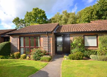Thumbnail 2 bed terraced bungalow for sale in Furniss Court, Cranleigh