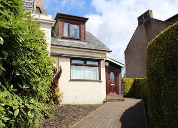 Thumbnail 2 bedroom link-detached house to rent in West King Street, Helensburgh