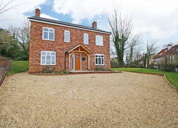 Thumbnail 4 bed detached house for sale in Ebford Lane, Ebford, Exeter