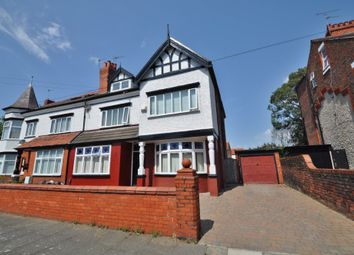 7 bed semi-detached house for sale in Lyndhurst Road, Wallasey CH45