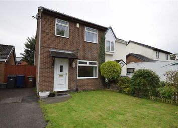 Thumbnail 3 bed semi-detached house to rent in Fernleigh, Preston, Lancashire