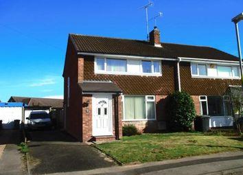 Thumbnail 3 bedroom semi-detached house to rent in Comberton Park Road, Kidderminster