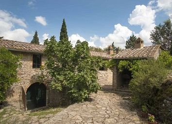 Thumbnail 8 bed property for sale in Gaiole, Castelnuovo Berardenga, Siena