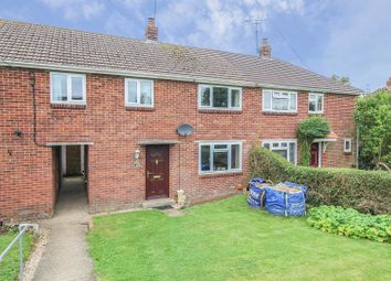 Thumbnail 3 bed terraced house for sale in Parkhouse Road, Tidworth