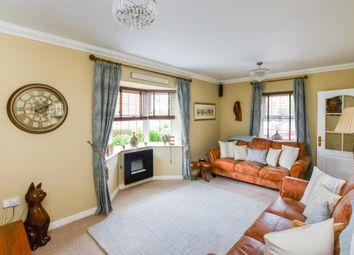 Thumbnail 3 bed semi-detached house for sale in Richborough Way, Kingsnorth, Ashford, Kent