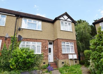 Thumbnail 2 bed maisonette for sale in Valley Close, Pinner