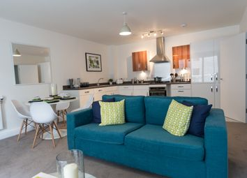 Thumbnail 1 bed flat for sale in Tanners Hill, New Cross, London