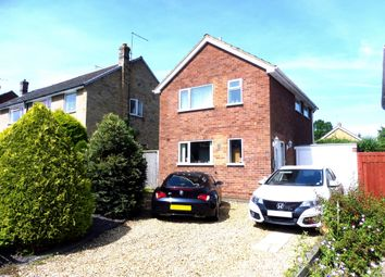 Thumbnail 3 bed detached house for sale in Norton Leys, Rugby