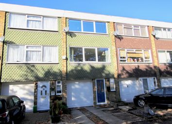 Thumbnail 3 bed town house for sale in Squires Bridge Road, Shepperton