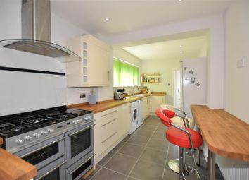 Thumbnail 3 bed semi-detached house for sale in Heartsease Lane, Norwich