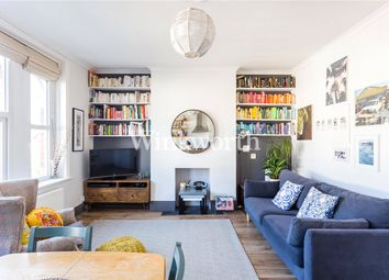Thumbnail 2 bed flat for sale in Umfreville Road, Harringay