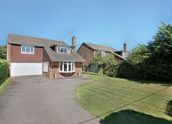 Thumbnail 5 bedroom detached house for sale in Forge Road, Naphill, High Wycombe, Buckinghamshire