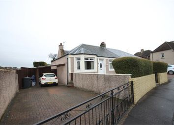 Thumbnail 2 bed semi-detached bungalow for sale in Headwell Road, Dunfermline, Fife