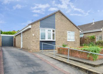 Thumbnail 2 bed property for sale in Stackley Road, Great Glen, Leicester