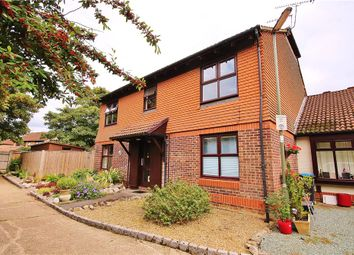Thumbnail 1 bed flat for sale in Bainton Mead, Woking, Surrey