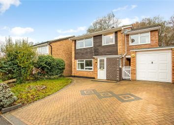 4 bed detached house for sale in Goodwood Rise, Marlow, Buckinghamshire SL7