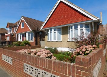 Thumbnail 3 bed bungalow to rent in Jubilee Avenue, Portsmouth
