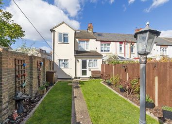 Thumbnail 3 bed end terrace house for sale in Third Avenue, Gillingham